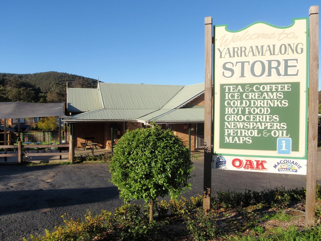 Yarramalong General Store (58586)