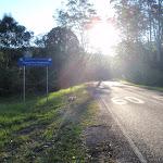 Ravensdale road