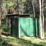 basin campsite facilities