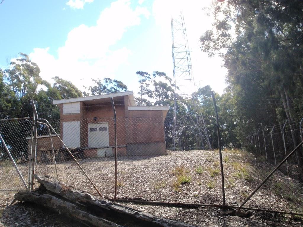 Flatrock com tower