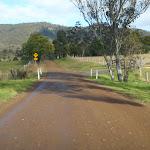 following the road winding through farmland (60267)