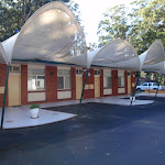 Rooms at the Watagn Forest Motel