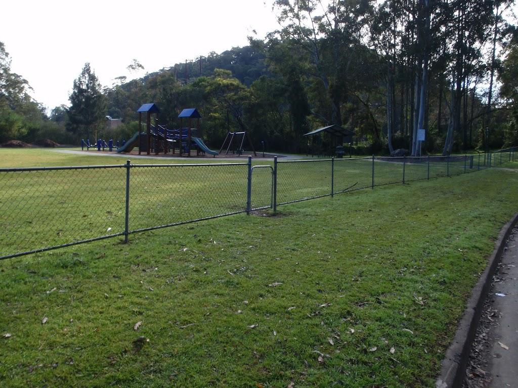 Ginger Meggs Park (60343)