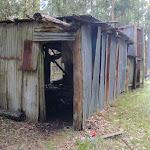 Old Loggers Hut