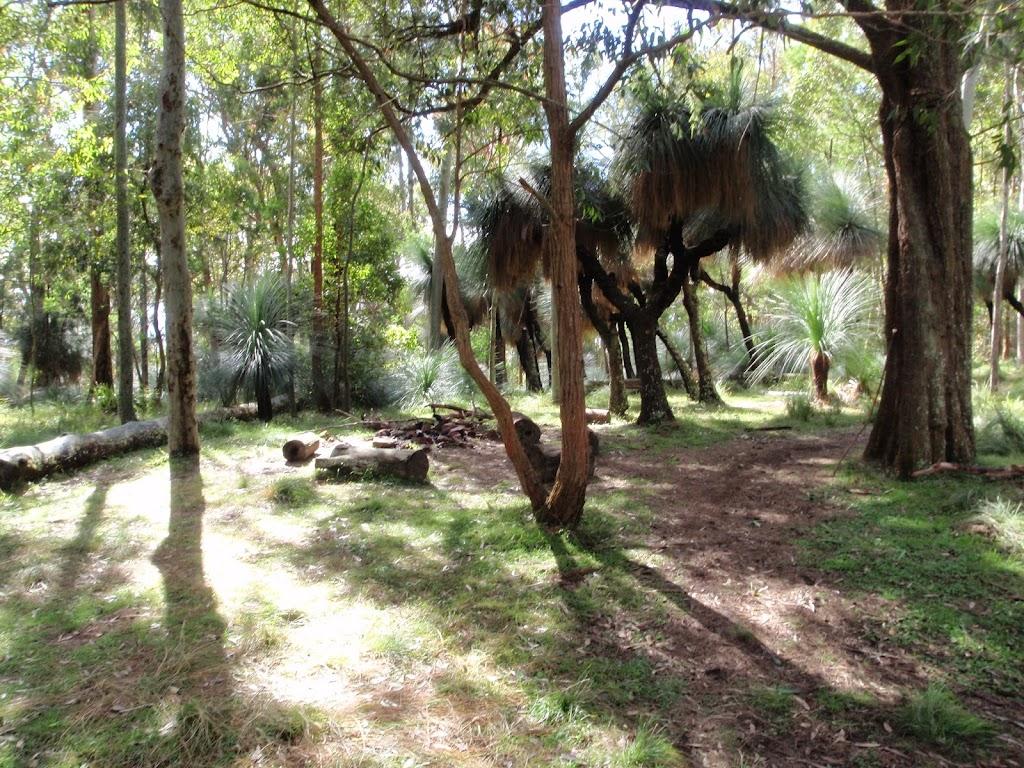Barraba campsite (61394)