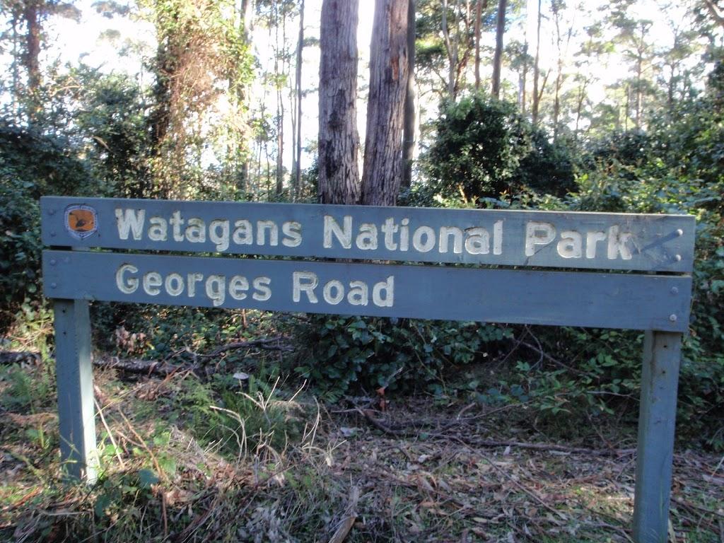 Watagans National Park