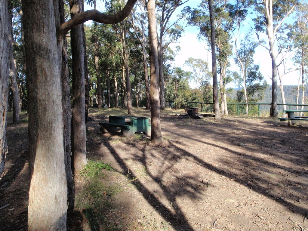 Hunter Lookout Picnic Area