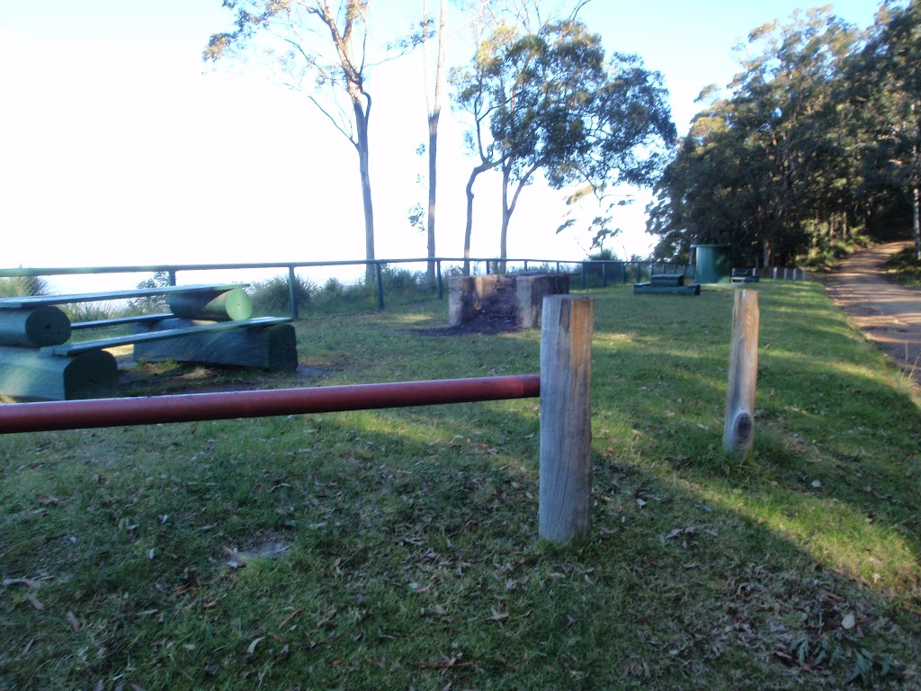 Heaton lookout (62966)
