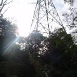winding below powerlines (63884)