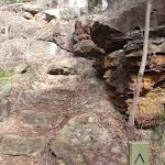 Steps and rocks (64472)