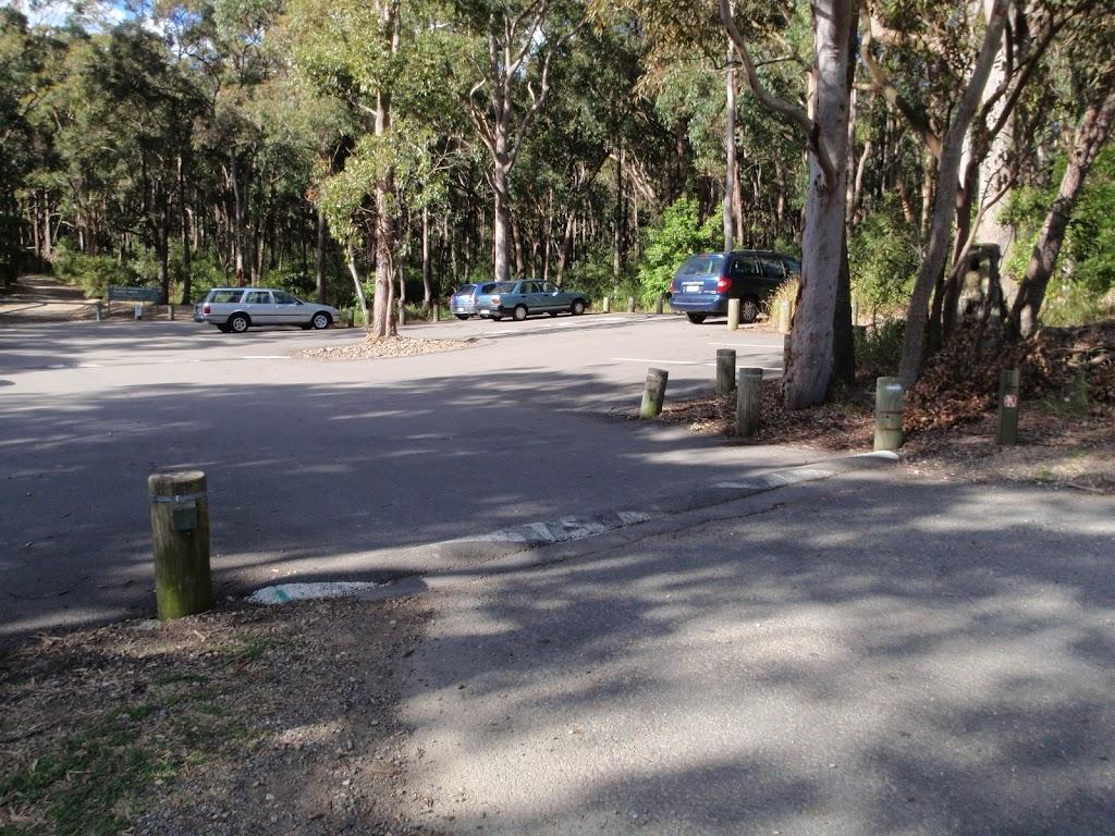 Yuelarbah car park