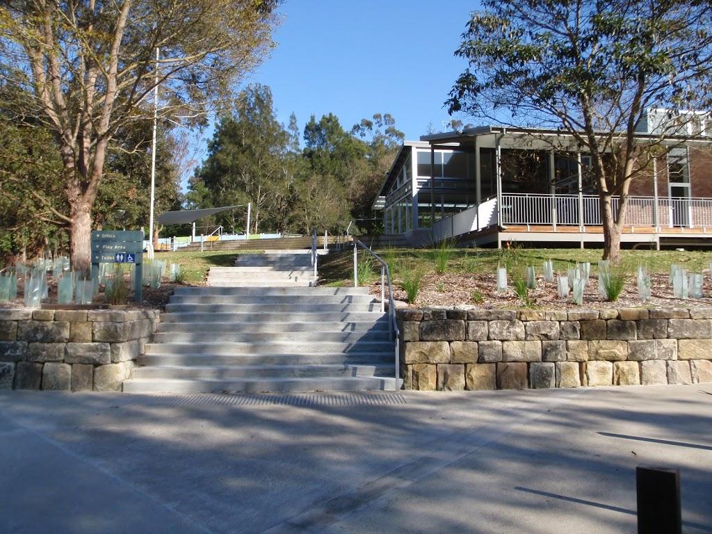NPWS Centre (69529)