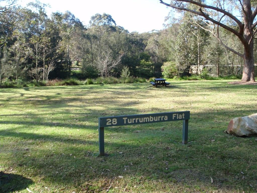 Turrumburra Picnic Area (69547)