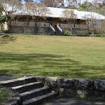 Atholl Hall