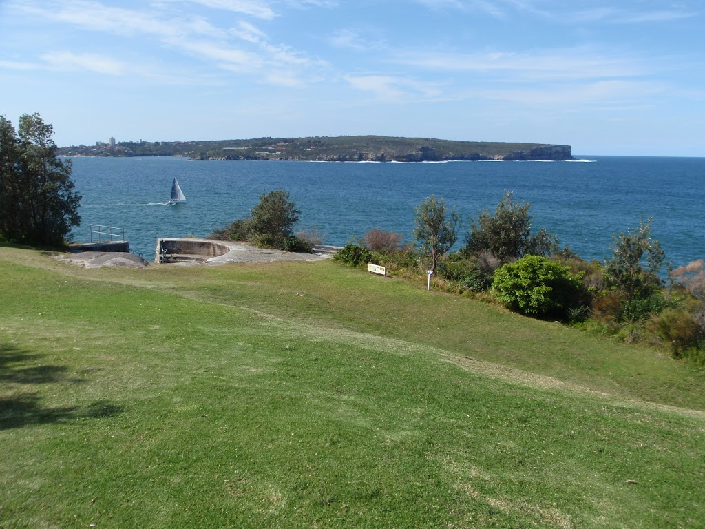 View to North Head (70060)