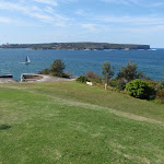View to North Head