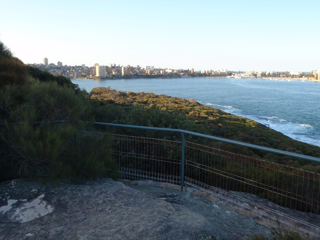 View from Dobroyd Head