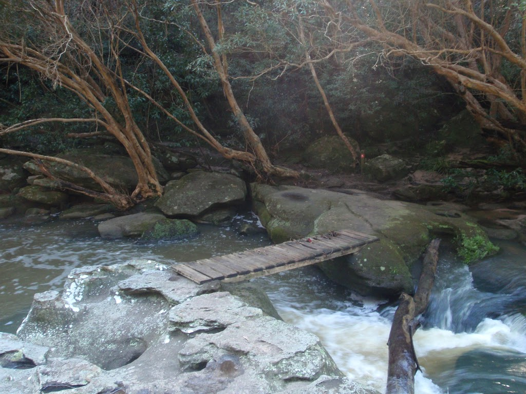 Fishponds Bridge