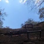 short peg ladder