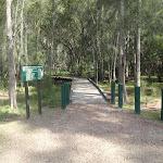start of Crosslands boardwalk (71314)