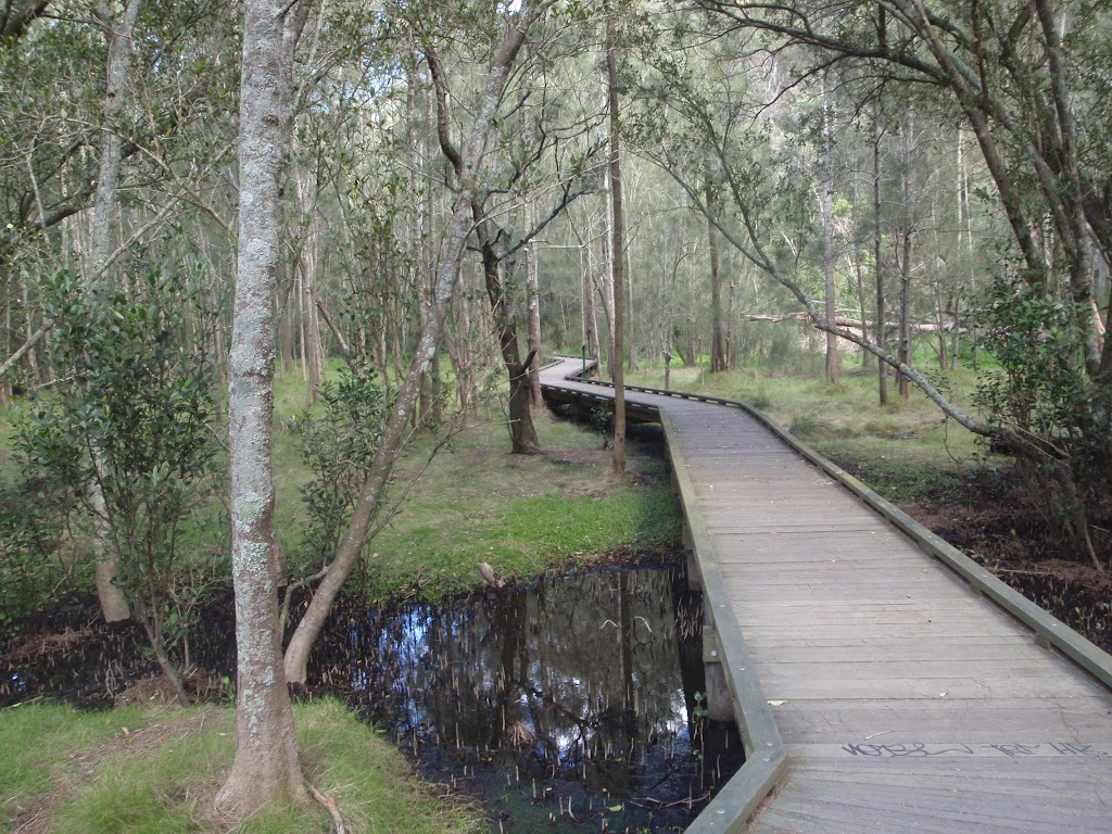 Crosslands boardwalk (71320)