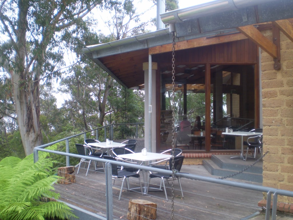 The Conservation Hut Restaurant (7142)