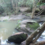 Calna Creek crossing (71728)