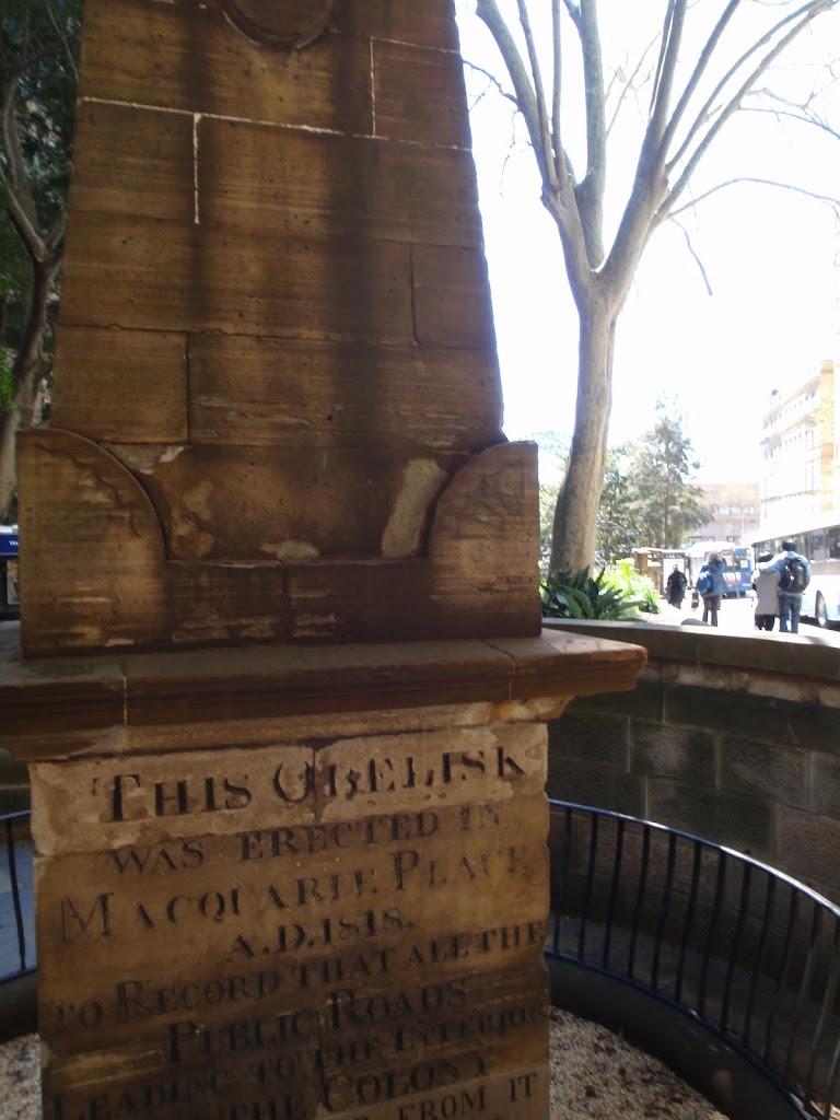 The Obelisk (73035)