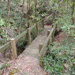 Florabella Track bridge (73323)