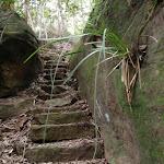 Rock steps (73500)