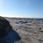 Rock Platform on Cape Baily (75429)