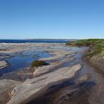 Rounding Cape Baily (75432)