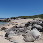 small shelly beach (75726)