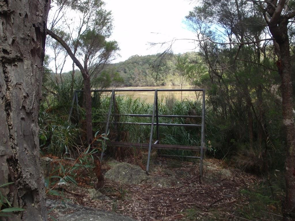 the birdwatchers observatory frame