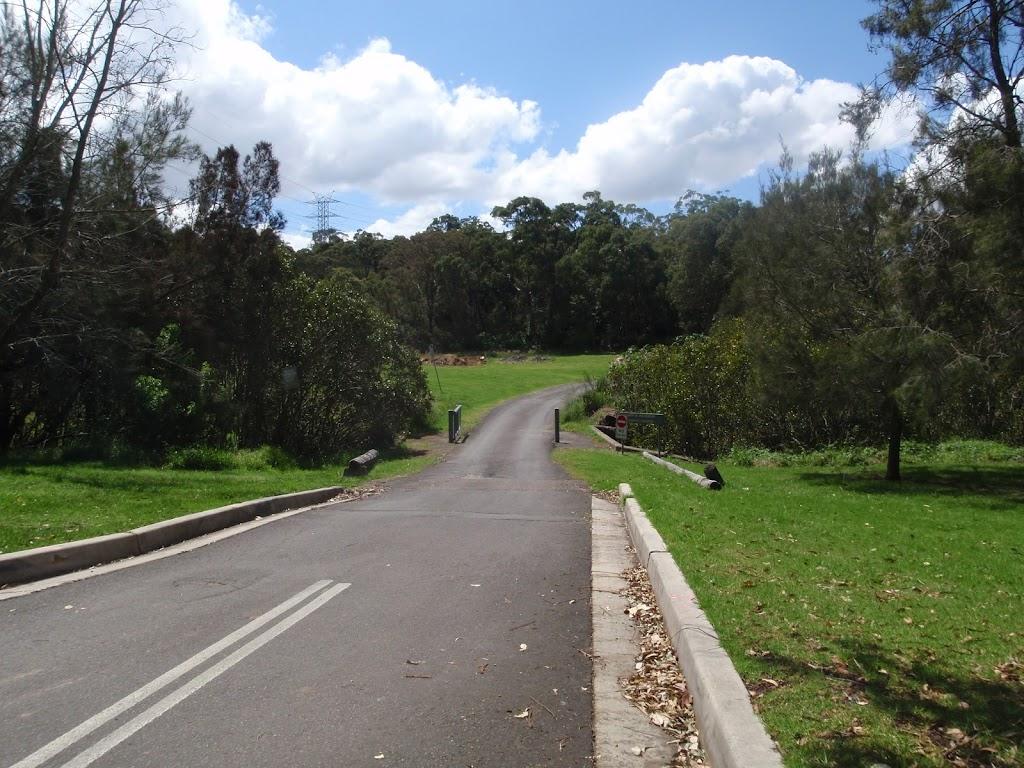 morgan creek driveway