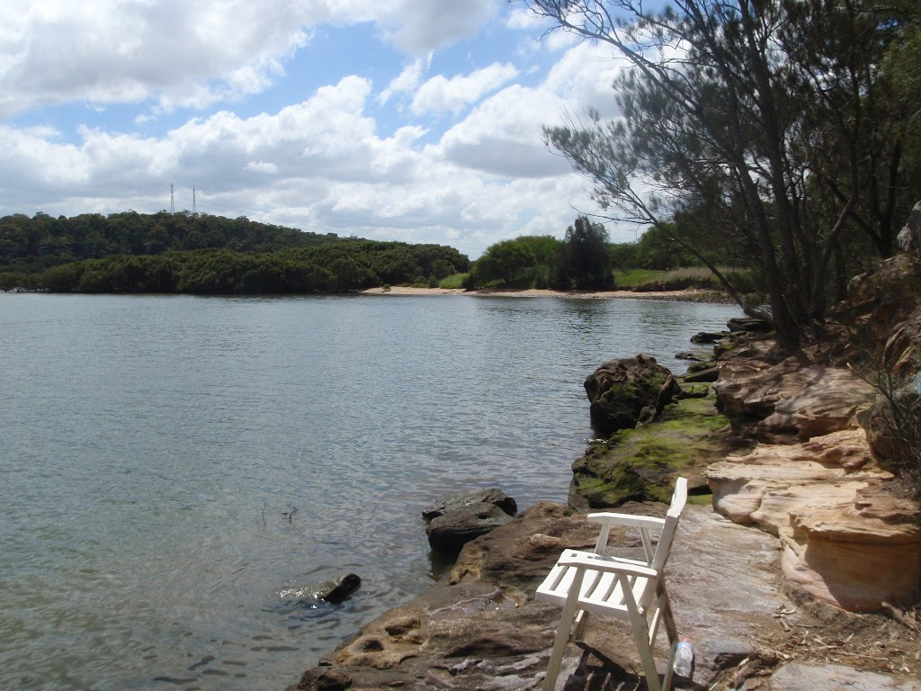 georges river chair