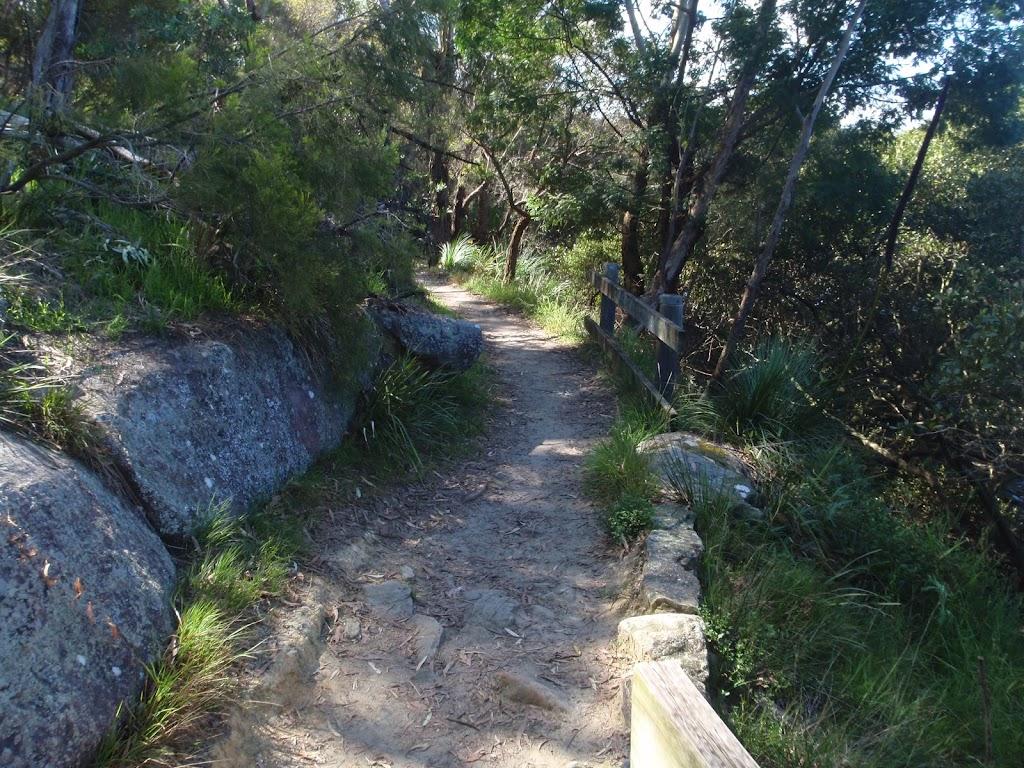 creekside bushtrack