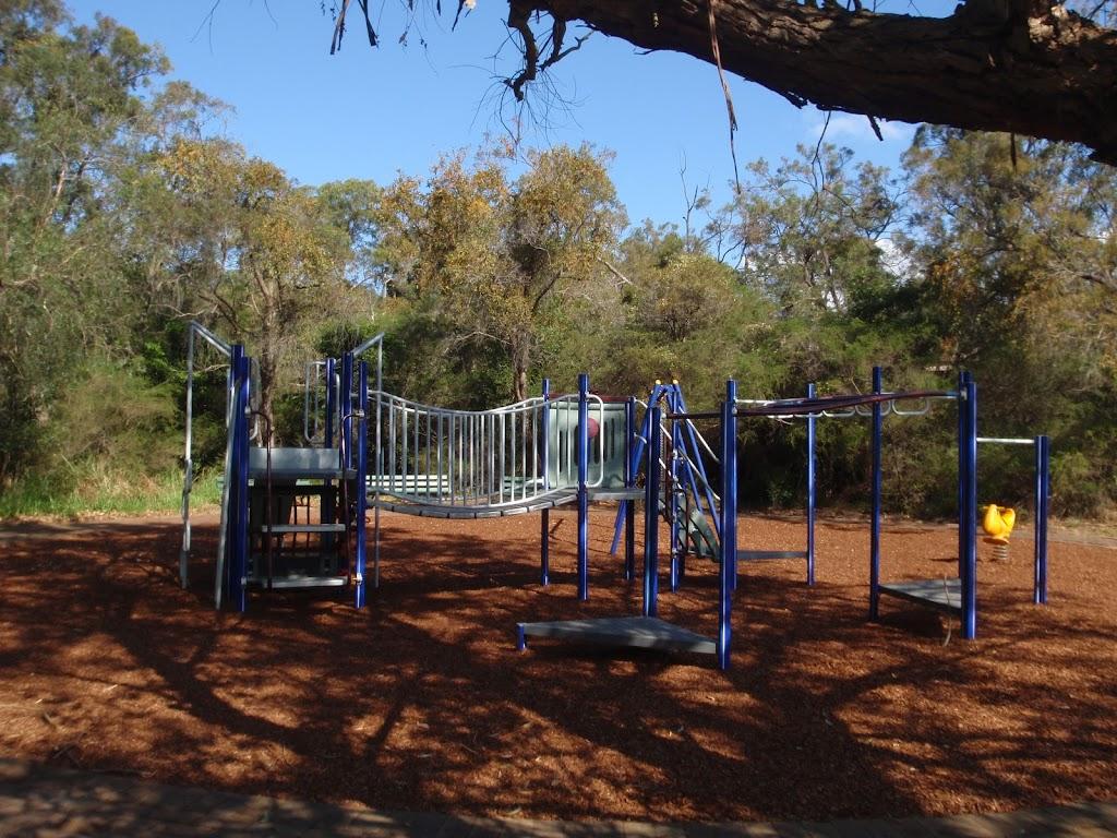 Davies Reserve playground