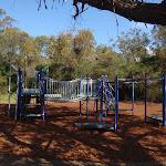 Davies Reserve playground (77431)