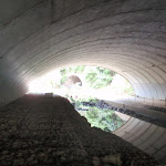 Tunnel under motorway (78112)