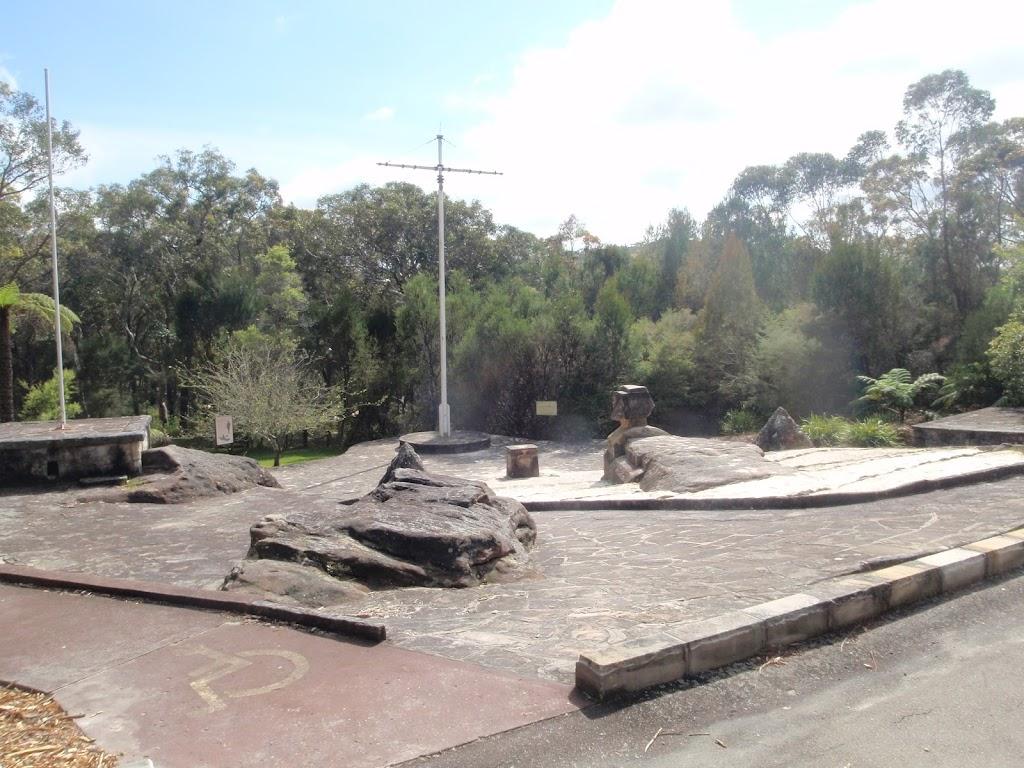 Sphinx War Memorial
