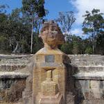 The Sphinx War Memorial (78409)