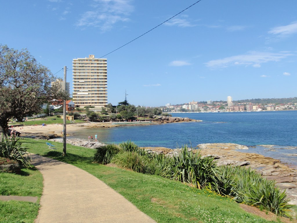 Manly Scenic Walk