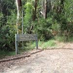 Signpost near Whale Rock (79840)