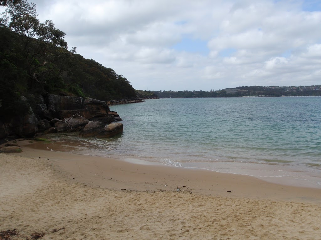 Castle Rock Beach
