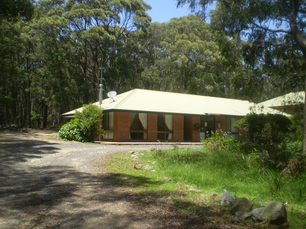 The Jenolan Caves Lodge Administration