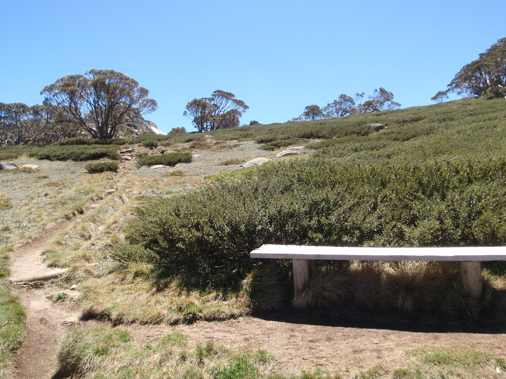 Upper Rest area seat (84001)
