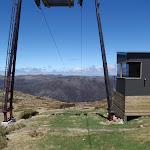 Top of Basin Tbar