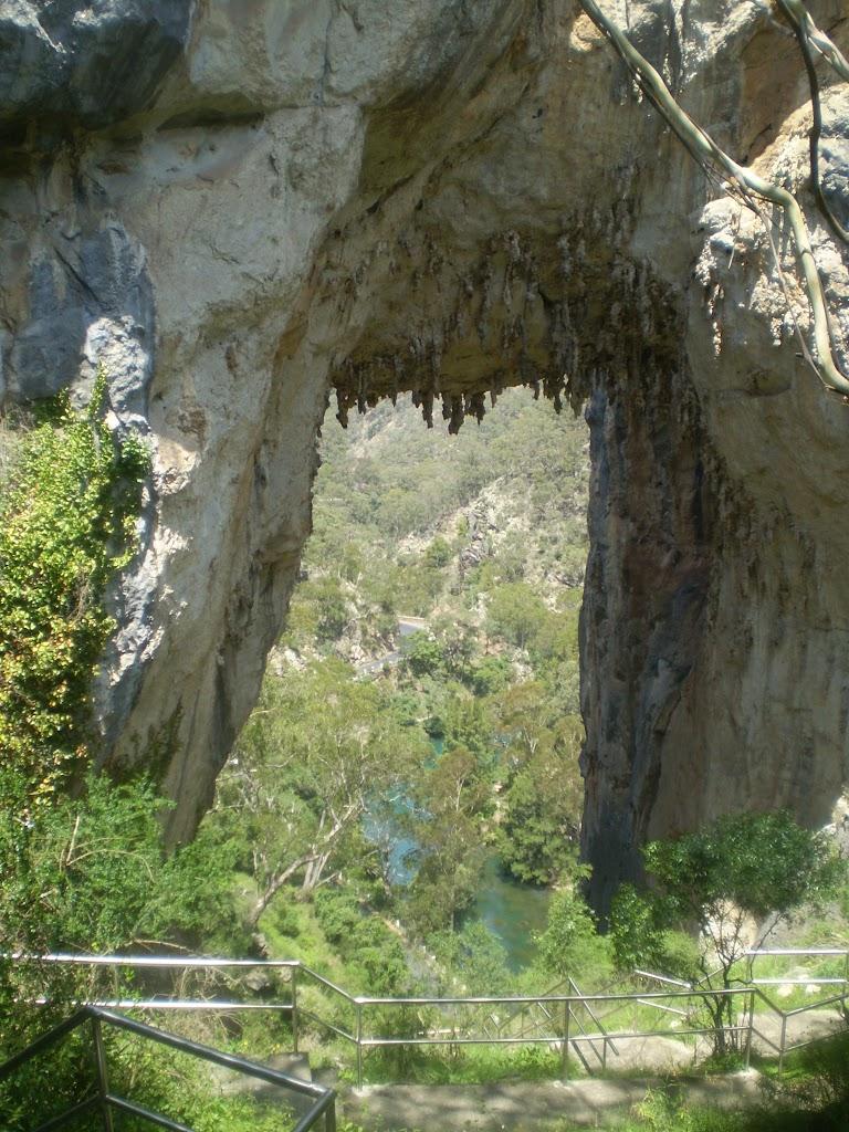 Carlotta's Arch