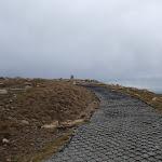 Climbing up to the Kosciuszko summit (85087)
